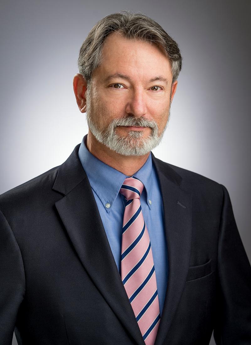 Stephen P. O'Dell - Associate Attorney